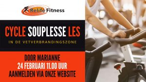 Relife Fitness - Cycle Souplesse Les JAN2019-TV