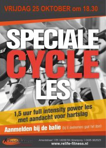 Speciale Cycle Les