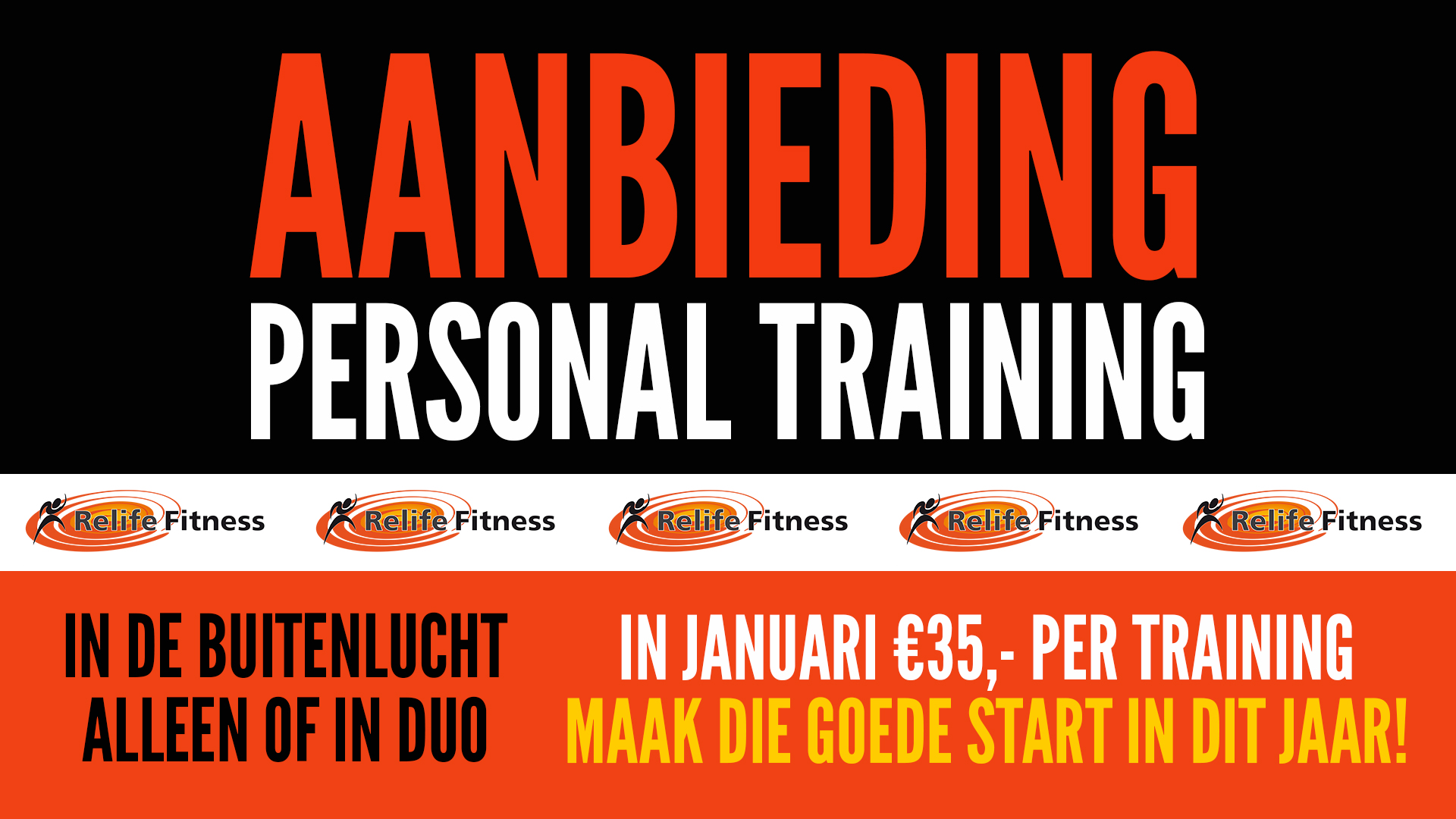Relife Fitness - Personal Training Buitenlucht JAN2021-TV